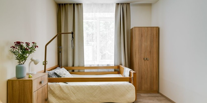 Резиденция для пожилых Идиллия (пенсионеры, гериатрический центр)