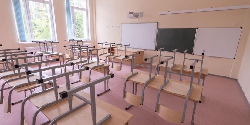 Новая школа в Москве