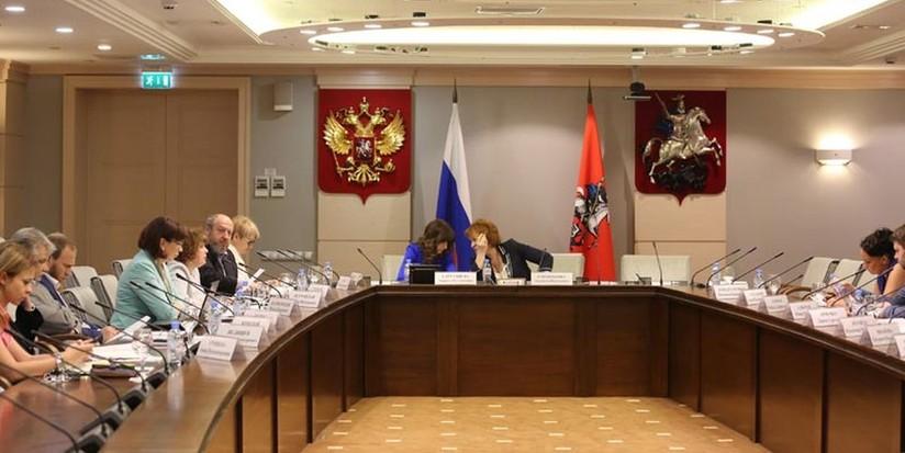 ВМосгордуме утверждают, что выделят 95 млрд руб нареновацию столичного жилфонда