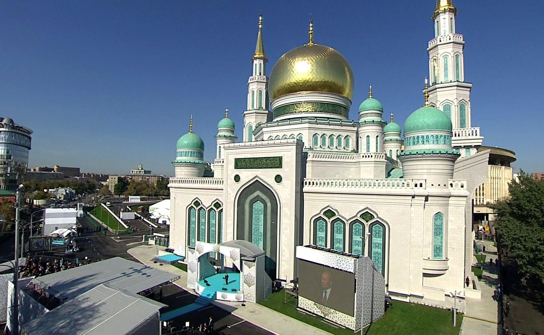 утверждают, что мечети в москве адреса и фото обнинске пришлось